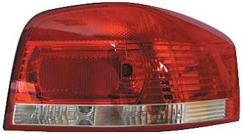 Světlo zadní AUDI A3 8P 3D 03-08