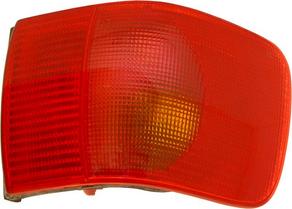 Světlo zadní AUDI COUPE/CABRIO/80 B4 91-00 vnější DEPO