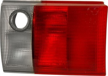 Světlo zadní AUDI 80 B4 SEDAN 91-96 vnitřní AXO SCINTEX