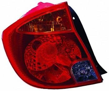 Světlo zadní HYUNDAI ACCENT HB 02-06