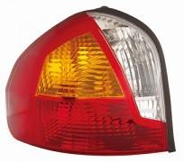 Světlo zadní HYUNDAI SANTA FE 01-06 oranžový blinkr