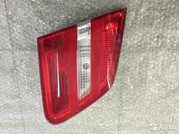 Světlo zadní MERCEDES B-KLASSE W246 11- vnitřní