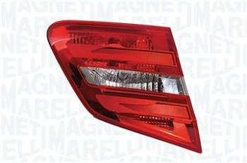 Světlo zadní MERCEDES B-KLASSE W246 11- vnitřní LED