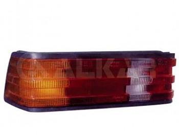 Světlo zadní MERCEDES C-KLASSE W202 SDN 93-96 červeno-oranžové