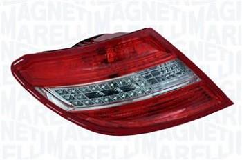 Světlo zadní MERCEDES C-KLASSE W204 SDN 07-11 LED