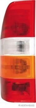 Světlo zadní MERCEDES SPRINTER 208-414 95-02