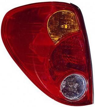 Světlo zadní MITSUBISHI L200 05-10