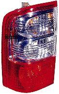 Světlo zadní NISSAN PATROL 03-04