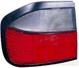 Světlo zadní NISSAN PRIMERA SDN 90-97 červené kouřové