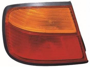 Světlo zadní NISSAN PRIMERA SDN 96-99 červeno-oranžové