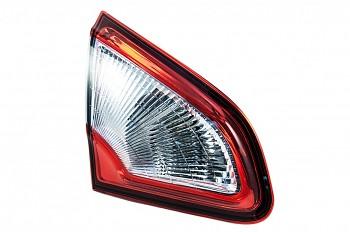 Světlo zadní NISSAN QASHQAI 10- vnitřní