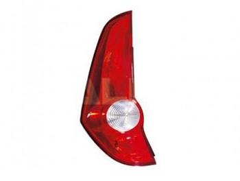 Světlo zadní OPEL AGILA 08-