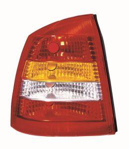 Světlo zadní OPEL ASTRA G SDN 98-09