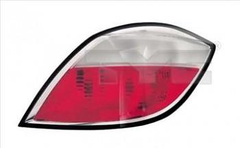 Světlo zadní OPEL ASTRA H HB 5D 03-07