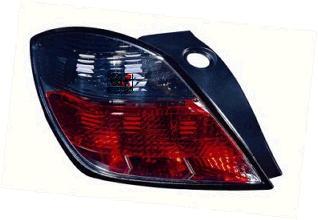Světlo zadní OPEL ASTRA H GTC 3D 03-07