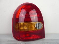 Světlo zadní OPEL CORSA/COMBO B 3D 93-01