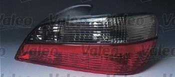 Světlo zadní PEUGEOT 406 SDN 95-99