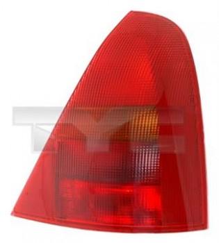 Světlo zadní RENAULT CLIO II 98-01