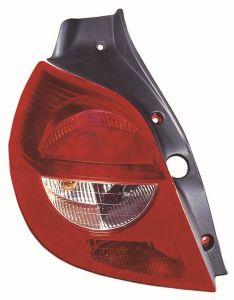 Světlo zadní RENAULT CLIO III HB 05-09