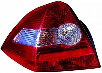 Světlo zadní RENAULT MEGANE II SDN 02-05