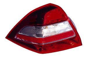 Světlo zadní RENAULT MEGANE II SDN 06-08