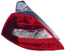 Světlo zadní RENAULT MEGANE II HB 06-08