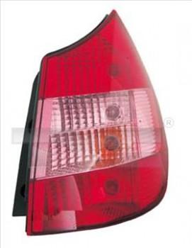 Světlo zadní RENAULT SCENIC II 05-06