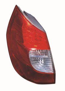 Světlo zadní RENAULT SCENIC II 06-09