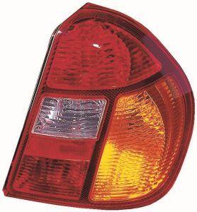 Světlo zadní RENAULT THALIA 99-02