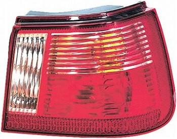Světlo zadní SEAT IBIZA 99-02 vnější