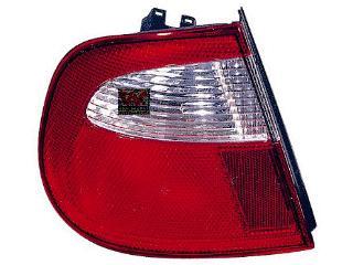 Světlo zadní SEAT CORDOBA 99-02 vnější