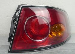 Světlo zadní SEAT IBIZA 02-08 vnější