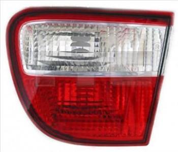 Světlo zadní SEAT LEON 99-05 vnitřní