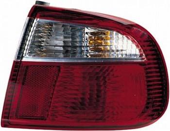 Světlo zadní SEAT TOLEDO 99-04 vnější