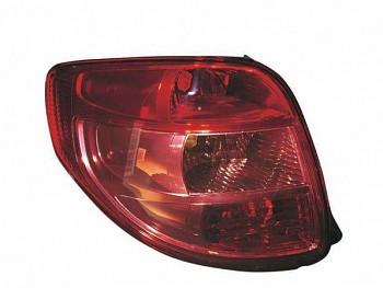 Světlo zadní SUZUKI SX4 06-13