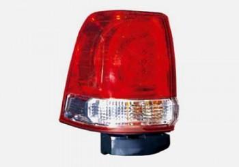 Světlo zadní TOYOTA LAND CRUISER V8 07- LED