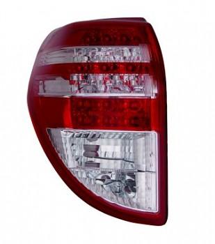 Světlo zadní TOYOTA RAV4 09-10 LED