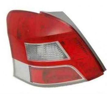 Světlo zadní TOYOTA YARIS HB 09-11 LED