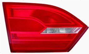 Světlo zadní VW JETTA 10- vnitřní
