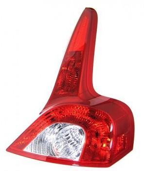Světlo zadní VOLVO C30 06-10