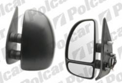 Zpětné elektr. zrcátko FIAT DUCATO 99-06 krátké