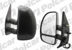 Zpětné elektr. zrcátko FIAT DUCATO 99-06 dlouhé