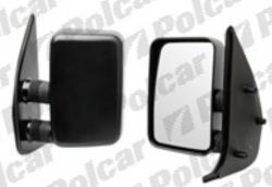 Zpětné zrcátko FIAT DUCATO 94-99 krátké manuální