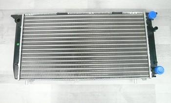 Chladič vody AUDI 80 90 1.6 1.8 1.9 2.0