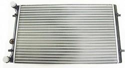 Chladič vody VW BORA 1.4 1.6 1.8 1.9 2.0 2.3 34mm