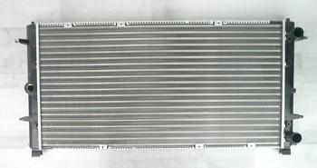 Chladič vody VW TRANSPORTER 1.8 2.0 1.9 2.4 2.5