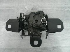 Zámek kapoty motoru VW GOLF IV BORA