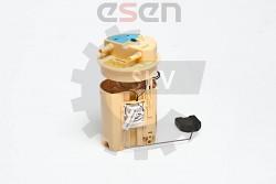 Palivové čerpadlo CITROEN XSARA 2.0 HDI kompletní