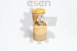Palivové čerpadlo VW TRANSPORTER T5 MULTIVAN 2.5TDI