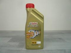Olej CASTROL EDGE 5W-30 LL Titanium FST - 1L